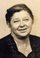 Profile photo:  Ada <I>Smith</I> Cutrell