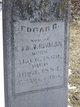 Edgar R Hinman