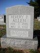 Profile photo:  Alvery P. Allen