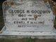 Profile photo:  Ethel Isabelle <I>Maling</I> Goodwin
