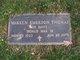 Warren Emerson Thomas