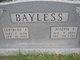 Joseph Shields Bayless
