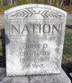 Profile photo:  John Davis Nation
