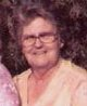 Doris Damron Mahaney