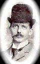 "Profile photo:  Herbert Chauncey ""Bert"" Webster"