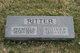 William Rudolph Ritter