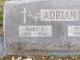 Mary K. <I>Zoch</I> Adrian