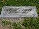 "Profile photo:  Nancy A ""Nannie"" <I>Galloway</I> Creek"