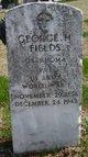 George H Fields