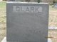 Profile photo:  Christine B <I>Barrack</I> Clark