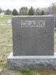 "Profile photo:  Eppa B ""Eppie"" Clark"