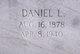 Daniel L Fortner