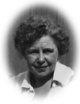 Profile photo:  Bertha Marie <I>Eulberg</I> Baum