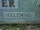 Ellen O <I>Haynes</I> Crider
