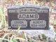 Louisa Glass <I>Pryde</I> Adams