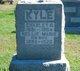 Nellie Marie <I>Sparks</I> Kyle