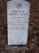 John Anton Winkelman