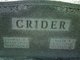Samuel Henry Crider