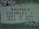 Charley E Lacy