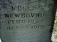 Moses Newbound