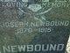 Joseph Newbound