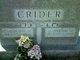 Carol Crider