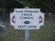 Neola Methodist Church Cemetery