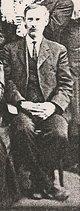 George W. Peery