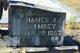 James A Ramsey
