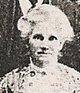 Sarah Elizabeth <I>Peery</I> Ingalls