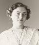 Profile photo:  Gertrude Matilda <I>Sweat</I> Baker