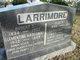 Percy Hambleton Larrimore