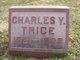 Charles Yancey Trice, Sr
