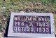 William Warren Innes