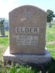 Mary Lavina <I>Fenwick</I> Elder