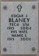 Profile photo:  Edgar J Blaney