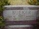 Margaret Ann <I>Hoff</I> Bueker