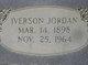 Iverson Jordan