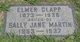 Elmer Clapp