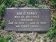 Profile photo: Maj Lee Emmett Terry