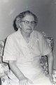Margaret <I>McGrory</I> Banks