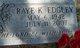 Raye Katherine <I>Johnson</I> Edgley