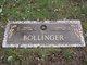 Lorraine Ethel <I>Christensen</I> Bollinger
