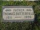 Thomas Jefferson Butterfield