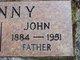John Henny
