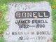 Hannah M <I>Stocks</I> Bonell