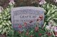 Grace Margaret <I>Burns</I> Fretenborough