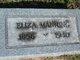 Eliza <I>Proctor</I> Manning