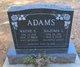 Nazoma L. <I>Gamble</I> Adams
