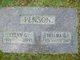 Glenn Gustavus Penson